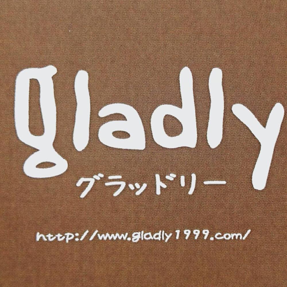 グラッドリー